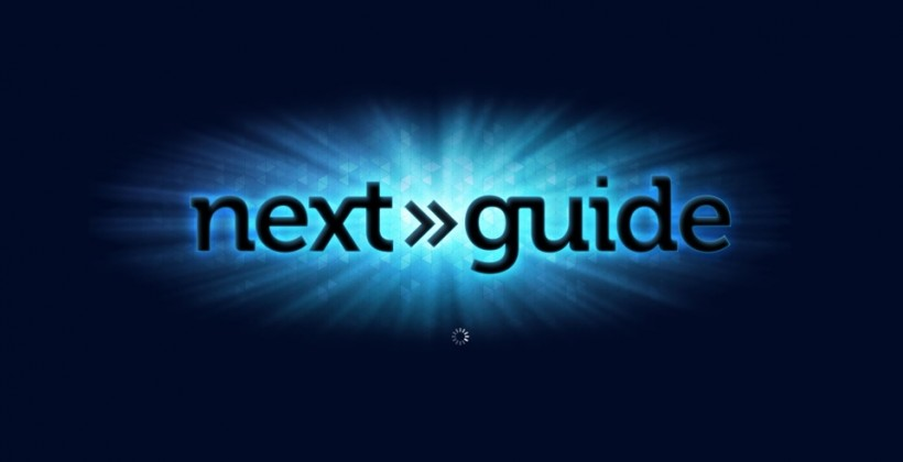 Dijit NextGuide hits the iPad and hands-on