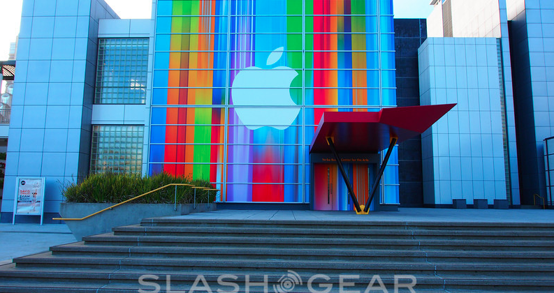 iPhone 5 event liveblog starts in 1hr here on SlashGear!