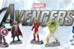 Dane-Elec The Avengers flash drives hit Best Buy