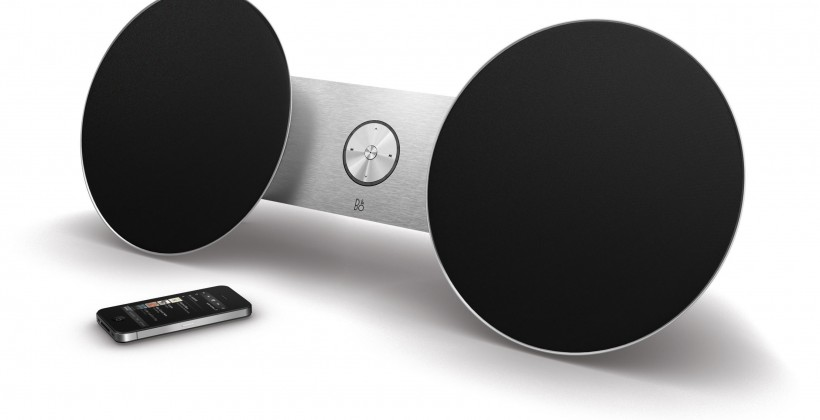B&O offers free iPhone 5 Lighting upgrade for pricy BeoPlay A8 dock
