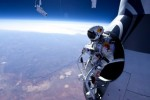 Record-setting space skydive to take place October 8