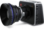 Blackmagic Cinema Camera delayed after sensor glitch