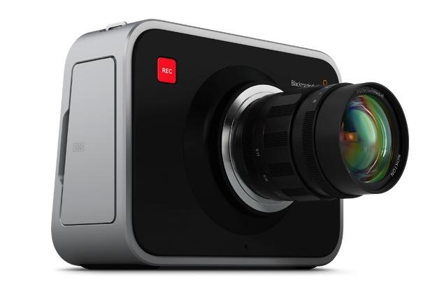 Blackmagic Cinema Camera MFT adds passive Micro Four Thirds lens support