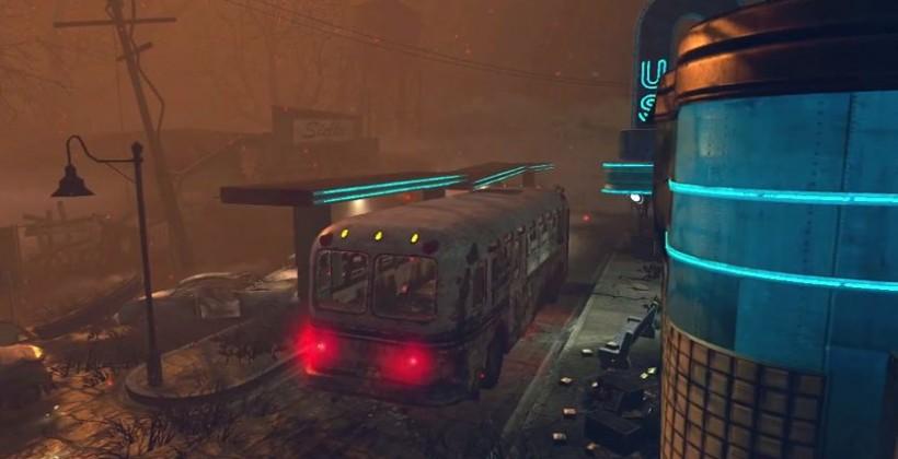 Black Ops II Zombies mode debuts in new video - SlashGear