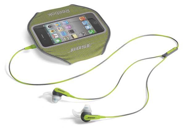 Bose unveils new SIE2 and SIE2i sport headphones