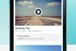 Cloudee simple video sharing hits open beta with iPhone 5 app
