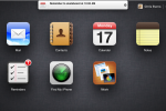iCloud updated for iPhone 5 and iOS 6 with Notes and Reminders