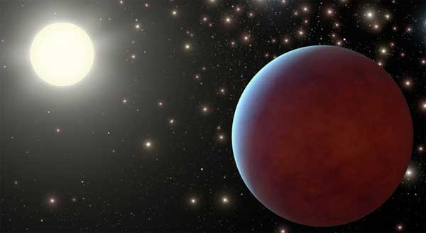 Astronomers discover first planets around sun-like stars in a cluster