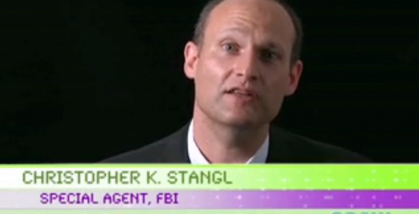 Now there's irony: Hacked FBI agent the posterboy for hacker collaboration