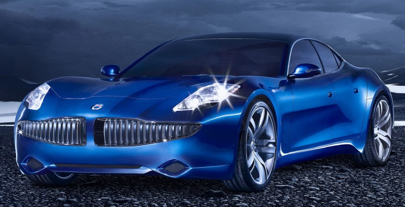 Fisker retorts to Consumer Reports amid new $100m equity round