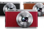 Fujifilm unveils sexy XF1 digital camera