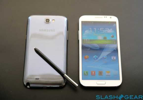 US Cellular Galaxy Note II already up for pre-order