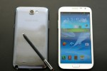 Samsung Galaxy Note II leak points to Verizon release