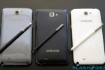 Samsung Galaxy Note II may hit AT&T the same day as Nokia