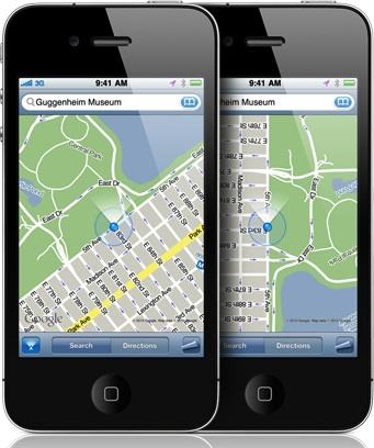 iOS 6 hack restores Google Maps