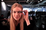 Google shows first 100% Glass-shot video demo