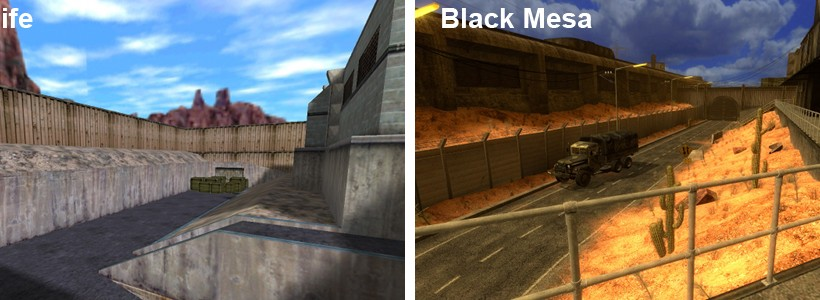 Black Mesa released: Half Life is reborn