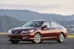 Honda unveils official pricing for 2013 Accord