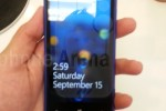 Windows Phone 8X aka HTC Accord spotted with Verizon LTE