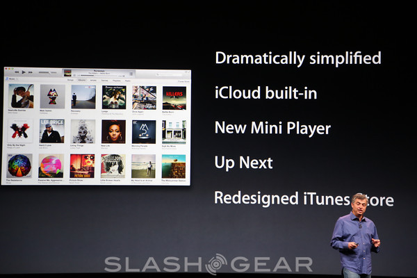 """Apple overhauls iTunes to make it """"dramatically simpler"""""""