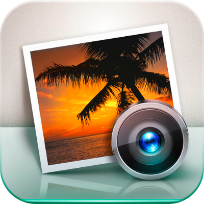 iPhoto for iOS updated to version 1.1