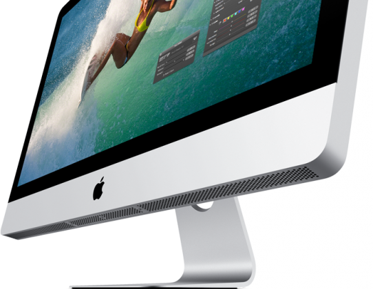 iMac refresh reportedly imminent but will it get Retina?