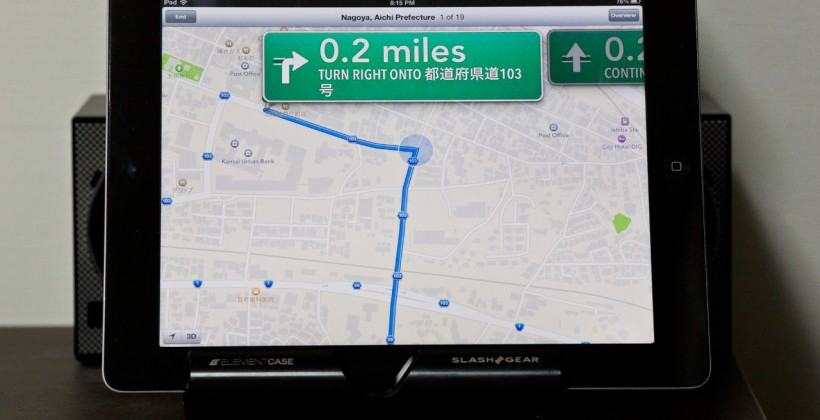 iOS 6 Maps polarizes Apple fans