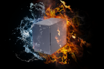 ioSafe N2 fireproof and waterproof NAS Indiegogo campaign kicks off