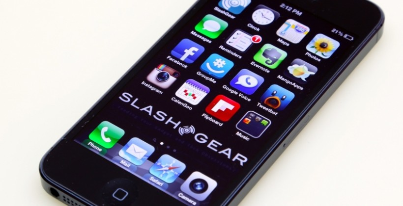 iOS developers deliver app updates for iPhone 5