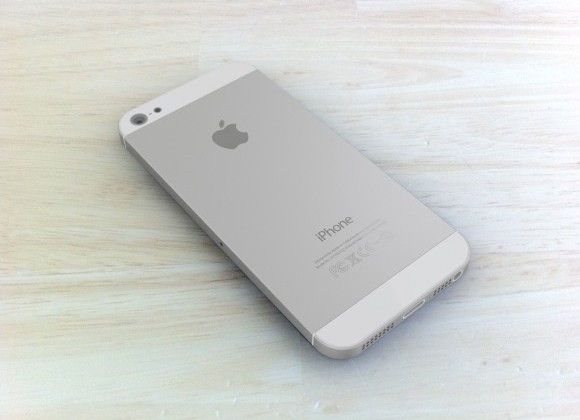 iPhone 5 release date tipped for September 21