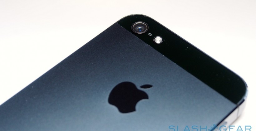 Your 8MP iPhone 5 may only give you 4MP photos (but it's not broken)