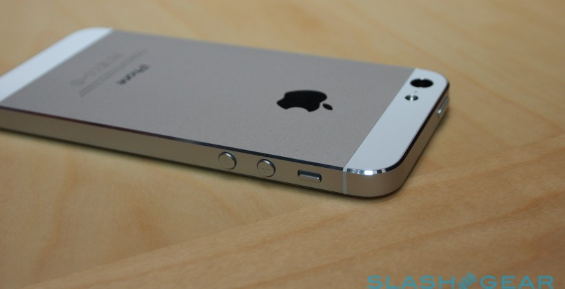 iPhone 5 Hands-on