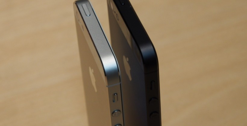 Choose carefully: Each iPhone 5 version has its compromises