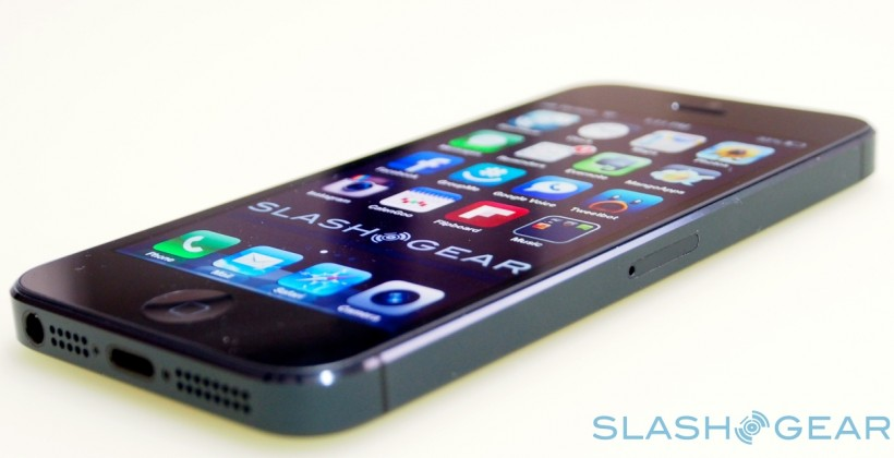 iPhone 5 stock situation worsens: 3-4 week preorder delay