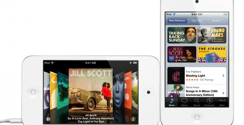 "Apple streaming Pandora rival tipped ""within months"""