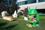 500m Android devices activated globally Google crows