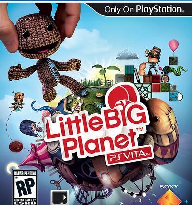 LittleBigPlanet hits PlayStation Vita