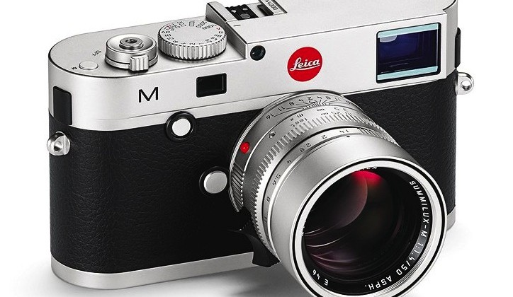 Leica M and M-E rangefinders are retro-delicious - SlashGear