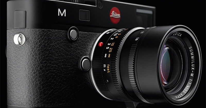 Apple's Jony Ive to create one-off Leica M for Bono charity auction