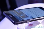 LG Optimus G software gets video showcase