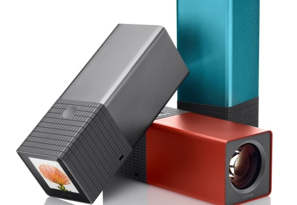 Lytro goes big: In-store US and international launches in October