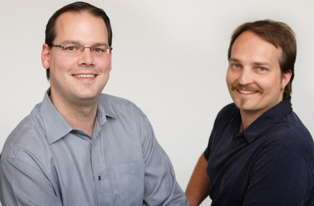 BioWare co-founders to exit games industry