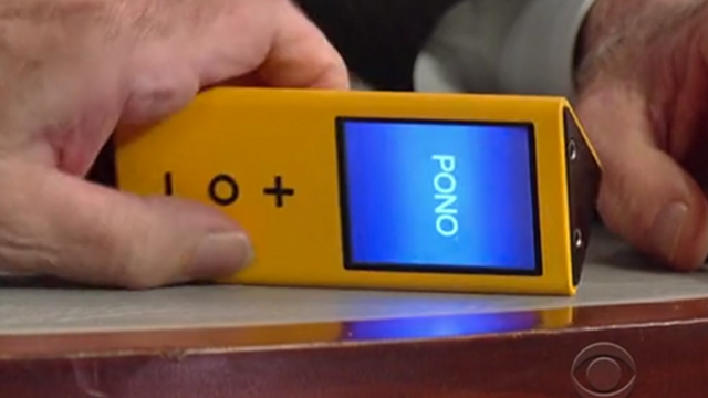 Neil Young Pono player revealed to oust iPods for audiophiles