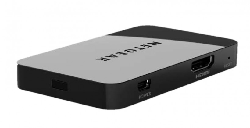 Netgear Push2TV PTV3000 slims Miracast and WiDi for your pocket