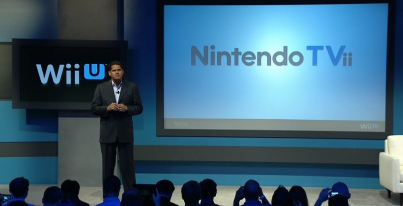 Nintendo TVii for Wii U smart TV revealed
