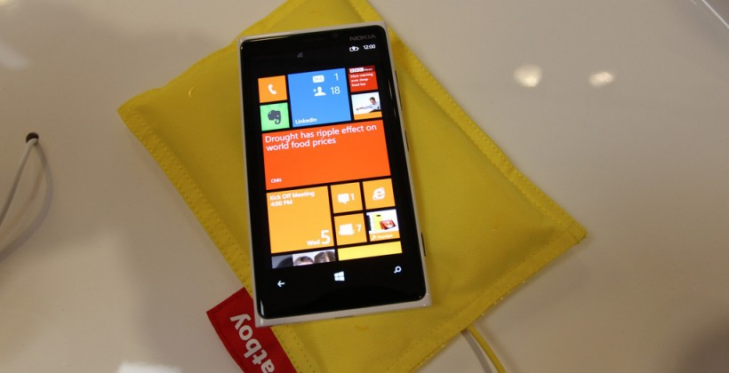 AT&T Nokia Lumia 920 due November 2 squeak insiders