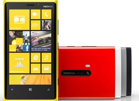 Nokia gets Windows Phone 8 fever: Lumia 920 and 820 wrap-up