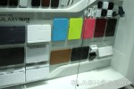 Samsung Galaxy Note II accessories get colorful showing at IFA
