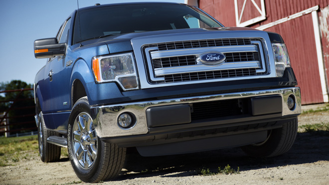 2013 Ford F 150 V6 Can Tow 6700 Lbs Slashgear
