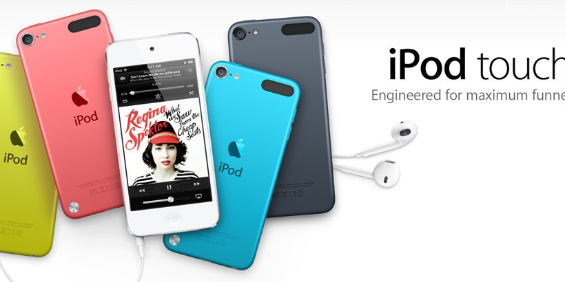 iPod Touch and nano Apple Event wrap-up